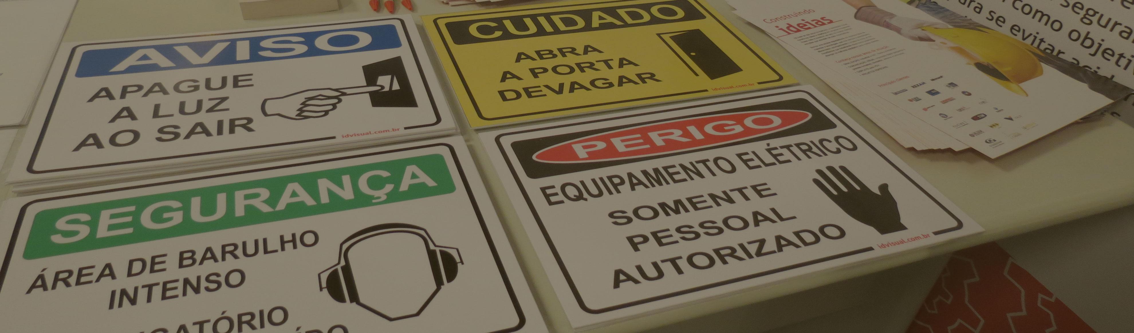 """<font size=4>""""Prevenção de acidentes é vida!""""</font>"""
